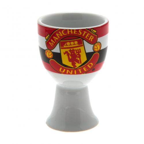 Manchester United F.C. Egg Cup BC