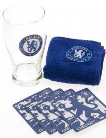 Chelsea F.C. Mini Bar Set PT
