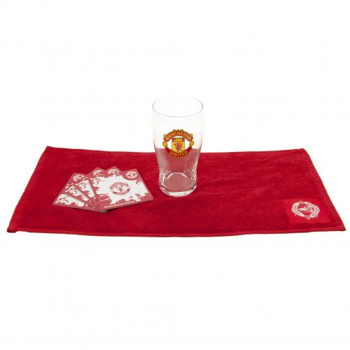 Manchester United F.C. Mini Bar Set PT