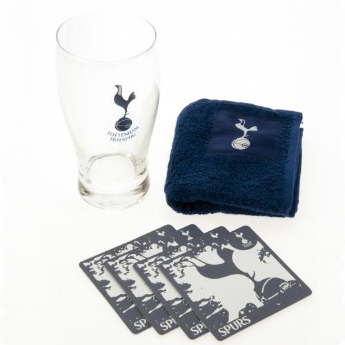 Tottenham Hotspur F.C. Mini Bar Set PT