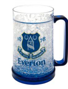 Everton F.C. Plastic Freezer Tankard