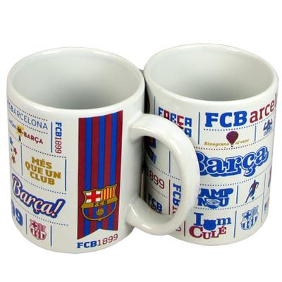 F.C. Barcelona Mug BB