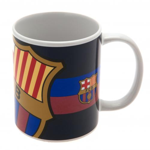 F.C. Barcelona Mug BC