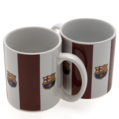 F.C. Barcelona Mug BS