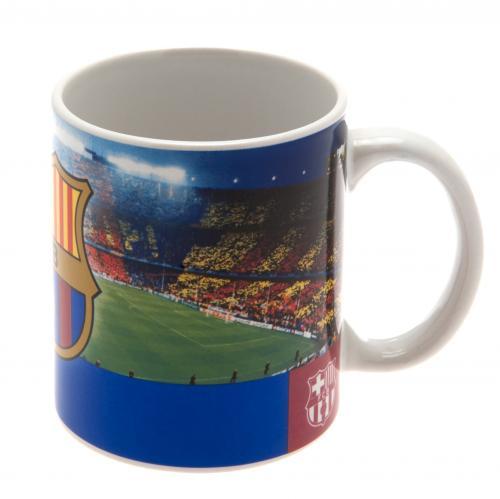 F.C. Barcelona Mug SD