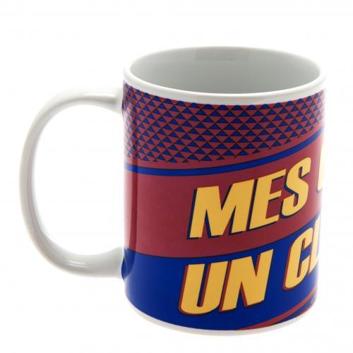 F.C. Barcelona Mug SL
