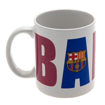 F.C. Barcelona Mug WM
