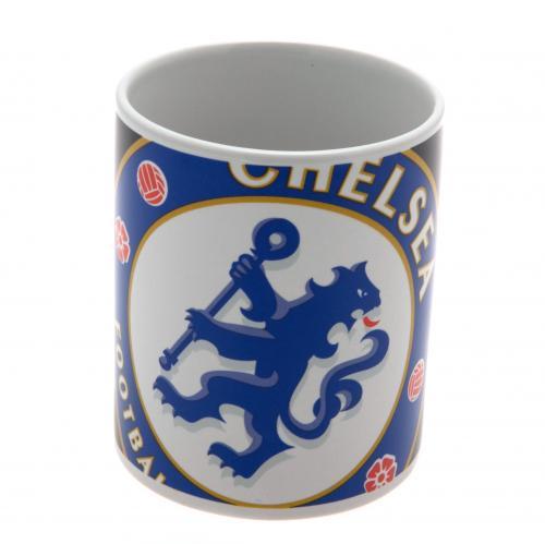 Chelsea F.C. Mug BC
