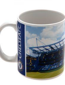 Chelsea F.C. Mug SD