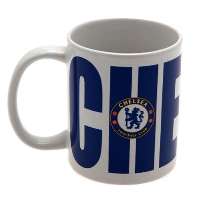 Chelsea F.C. Mug WM