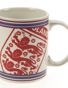England F.A. Mug 3C