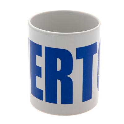 Everton F.C. Mug WM