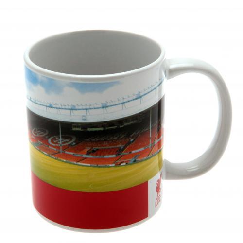 Liverpool F.C. Mug SD