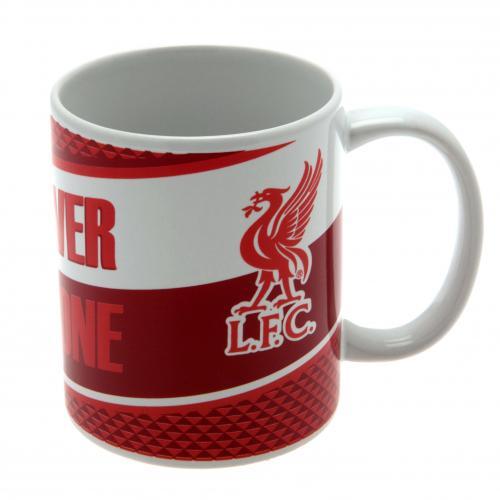 Liverpool F.C. Mug SL