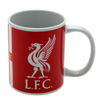 Liverpool F.C. Mug VT