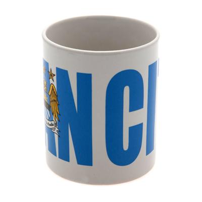 Manchester City F.C. Mug WM
