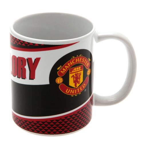 Manchester United F.C. Mug SL