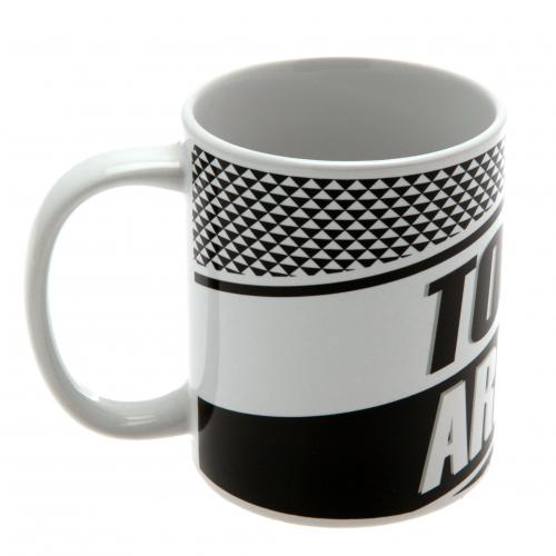 Newcastle United F.C. Mug SL