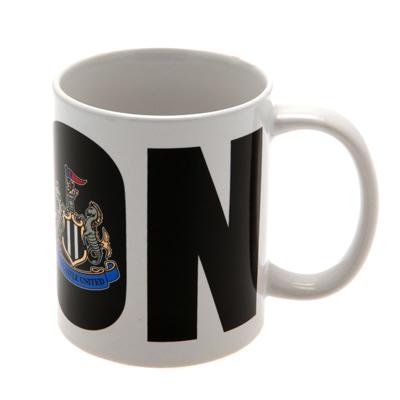 Newcastle United F.C. Mug WM