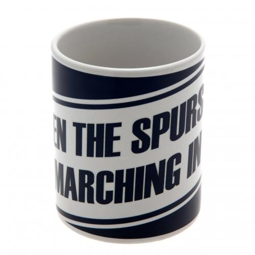 Tottenham F.C. Mug SL