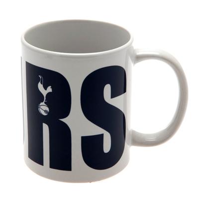Tottenham Hotspur F.C. Mug WM