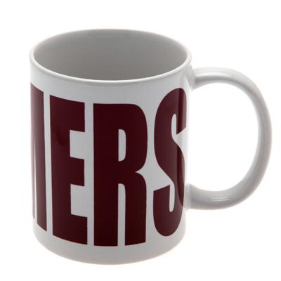 West Ham United F.C. Mug WM