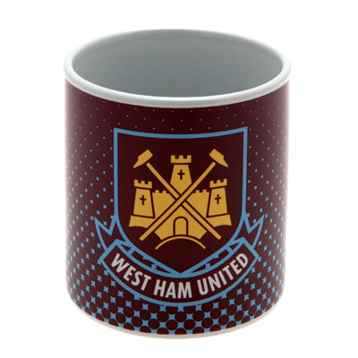 West Ham United F.C. Jumbo Mug FD