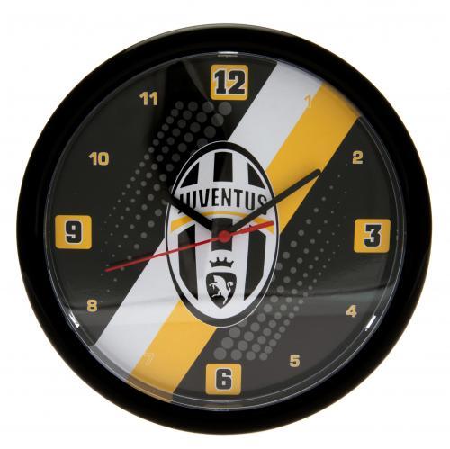 Juventus F.C. Wall Clock ST