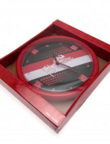 Liverpool F.C. Wall Clock ST
