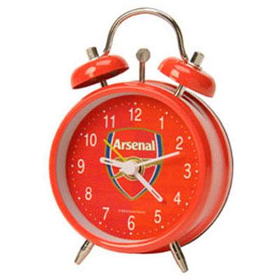 Arsenal F.C. Alarm Clock