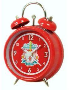 Liverpool F.C. Alarm Clock