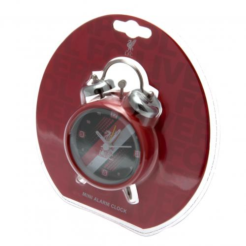 Liverpool F.C. Alarm Clock ST