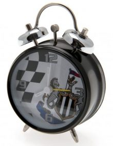 Newcastle United F.C. Alarm Clock CQ