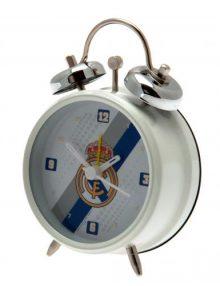 Real Madrid F.C. Alarm Clock ST