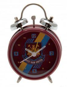 West Ham United F.C. Alarm Clock ST