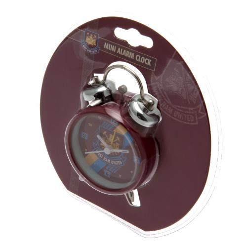 West Ham United F.C. Alarm Clock ST