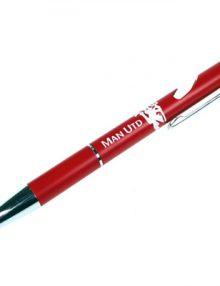 Manchester United F.C. Bottle Opener Pen