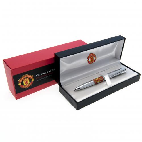 Manchester United F.C. Executive Ball Point Pen