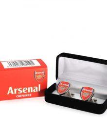 Arsenal F.C. Cufflinks