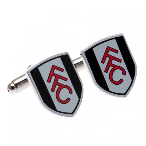 Fulham F.C. Cufflinks