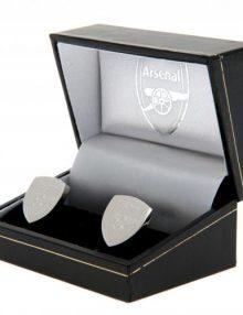 Arsenal F.C. Stainless Steel Cufflinks CR