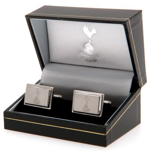 Tottenham Hotspur F.C. Stainless Steel Cufflinks