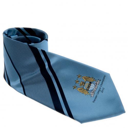 Manchester City F.C. Tie Champions