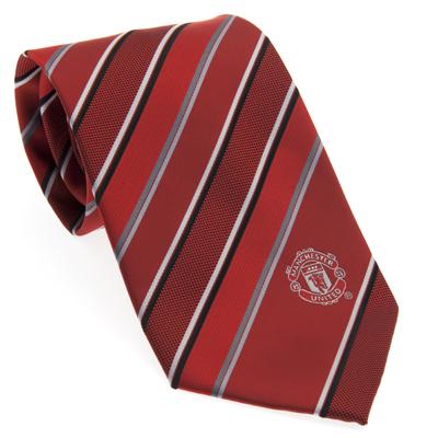 Manchester United F.C. Tie CS