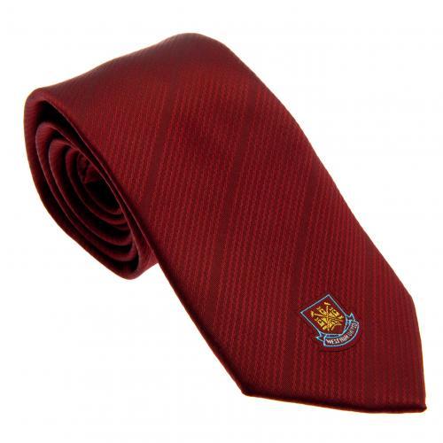 West Ham United F.C. Tie CL