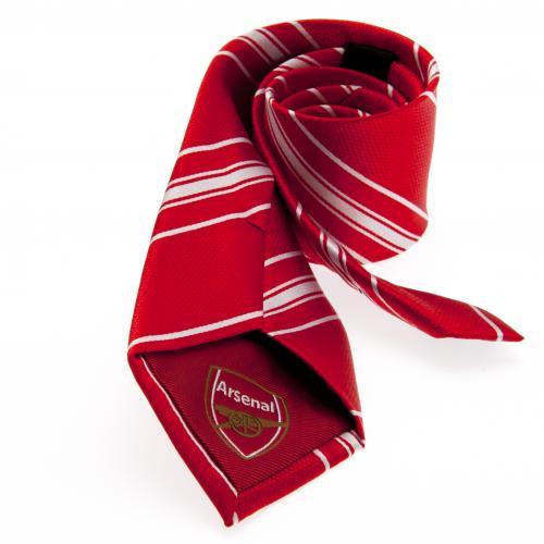 Arsenal F.C. Silk Tie ST