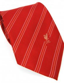 e6d3ba04d ... elastane official licensed product. Select options · Liverpool F.C.  Silk Tie ST