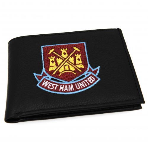 West Ham United F.C. Wallet