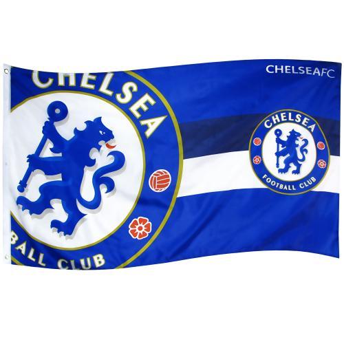 Chelsea F.C. Flag HZ