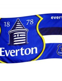 Everton F.C. Flag HZ